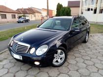 Mercedes e 220 cdi, an 2007, automat(170cp)euro 4,impecabila