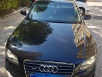 Audi A4 B8, fabricatie 2010, 143 hp, automat