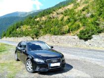 Audi A4 B8 2.0l TDI