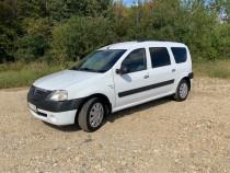 Dacia Logan MCV 1.6 AC Benzina +GPL Inpecabil