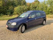 Dacia Logan MCV 1.4 Benzina 1.6 v Inpecabil