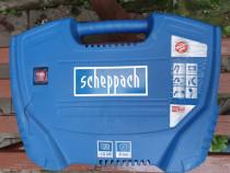 Compresor portabil