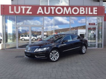 Volkswagen passat CC 2.0 TDI BlueMotion Tech