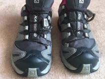 Pantofi sport Solomon noi