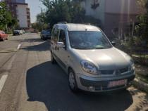 Renault Kangoo 1,5 DCI!