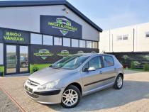Peugeot 307 autoturisme verificate tehnic /garantie /livrare