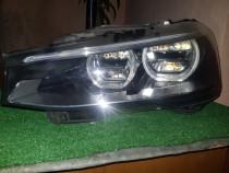 Far STG BMW X3/X4