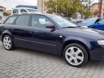 Audi A4 2.0 TDi 140 Cp 2007 Rulaj 187000 Km Recent Adusa