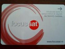 Smart card FOCUS