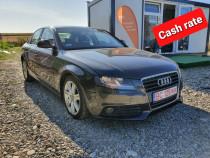 Audi a4 an 2008 diesel 2.0 cash rate