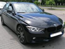 BMW 318 D, F30