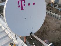 Montez reglez antene
