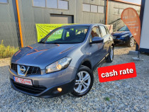 Nissan Qashqai an 2010 1.5 dci rate