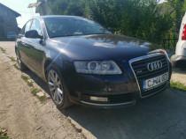 Audi A6 Quattro euro 5,acte la zi