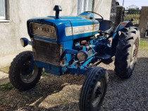 Tractor ford!