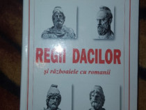 Regii dacilor si razboaiele cu romanii - Dan Oltean