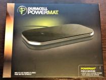 Incarcator telefon WiFi Duracell Powermat