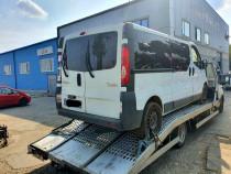 Dezmembrari Renault Trafic 2.0dci, an 2011, euro5