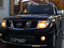 Nissan Navara diferential 2008