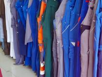 Salopete muncitori pantaloni de munca cu pieptar si bretele