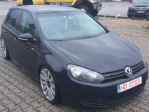 VW GOLF 6 .16TDI 2011.5500eu