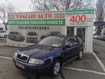 Skoda Octavia, 4x4,1.9 Diesel,2000,Finantare Rate