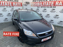 Ford focus 2011-euro 5-benzina 1.6-rate-