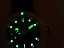 Ceas Panerai Luminor Submersible Automatic 47 mm