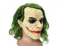 Masca Joker Batman DC Comicon Halloween petrecere tematica