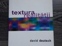 David deutsch textura realitatii