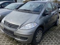 Mercedes A 170 km 123 000/An 2005 Rate avans 0