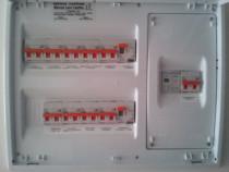 Electrician instalatii de orice tip