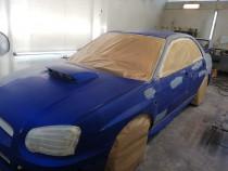Atelier vopsitorie auto privat