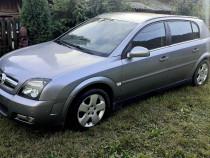 Opel Signum 1.9 CDTI Automatic Euro 4