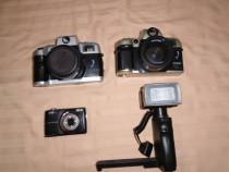 Aparate foto Sony, Olimpya, Nikon