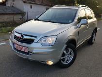 Opel Antara-2008-4x4-151000 km
