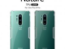 Husa OnePlus 8 Pro Husa NILLKIN 0.6mm Nature TPU U04001419