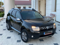 Dacia duster 1,5 dci 110cp 6+1 trepte pack look