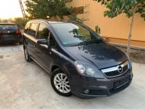 Opel Zafira 1.9 cdti 150 Cp 6 viteze absolut impecabil