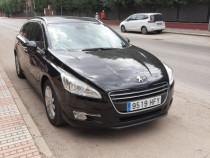 Peugeot 508sw. ALLURE HDI 2.O 163 CV.