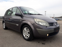 Renault megane scenic euro4