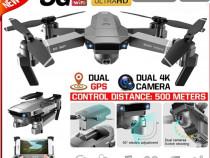 Drona GPS 4K ,zbor 18 min ,distanta 500 M,return,follow me