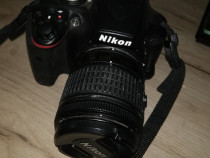 Aparat foto Nikon