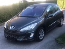 Peugeot 308 2,0 litri HDI
