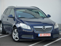 Opel insignia euro 5 recent adusa Gernaia Impecabila