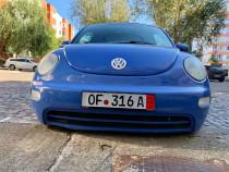 Volkswagen Beetle Generation