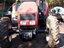 Tractor Mat 8100 plus