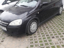 Opel Corsa c diesel avariat 1.3 cdti 2006