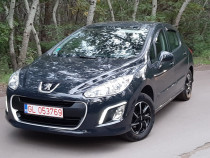 Peugeot 308 / 2013 / Benzina EURO 5