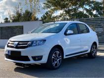 Dacia Logan Editie Limitata 10 ANI !